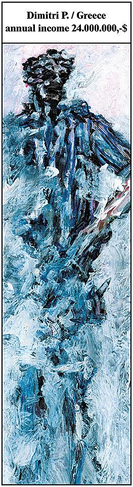 Norbert Klora, Millionaires 05, 2003
