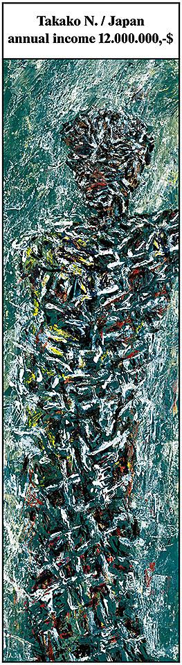 Norbert Klora, Millionaires 09, 2003