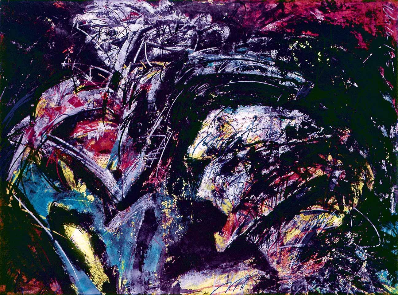 Norbert Klora, Devilish Figures 01
