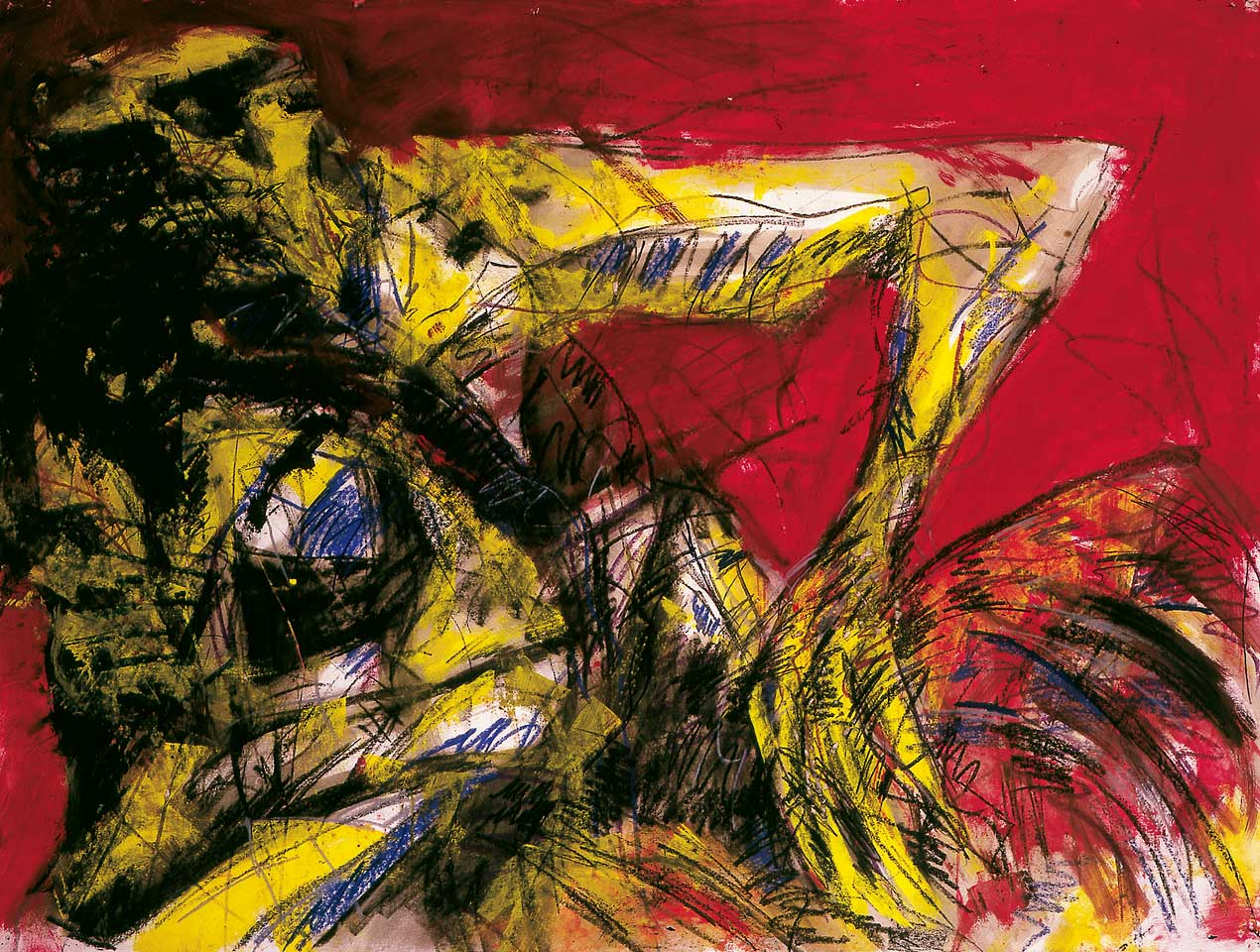 Norbert Klora, Devilish Figures 02