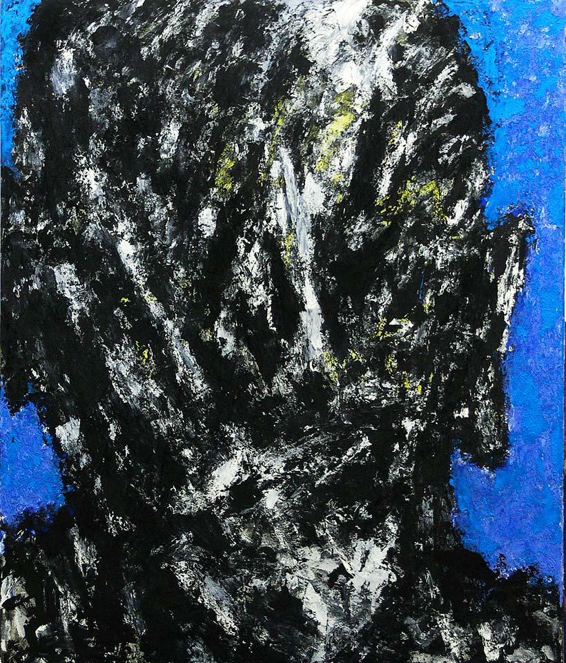 Norbert Klora, Stephen Hawking, Portrait