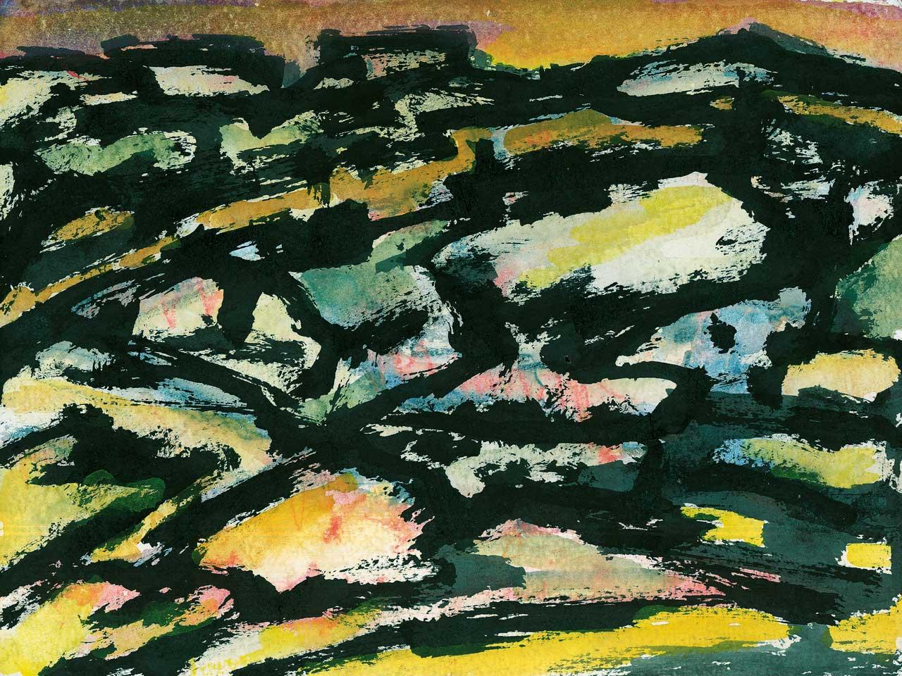 Norbert Klora, The Thar Desert 02