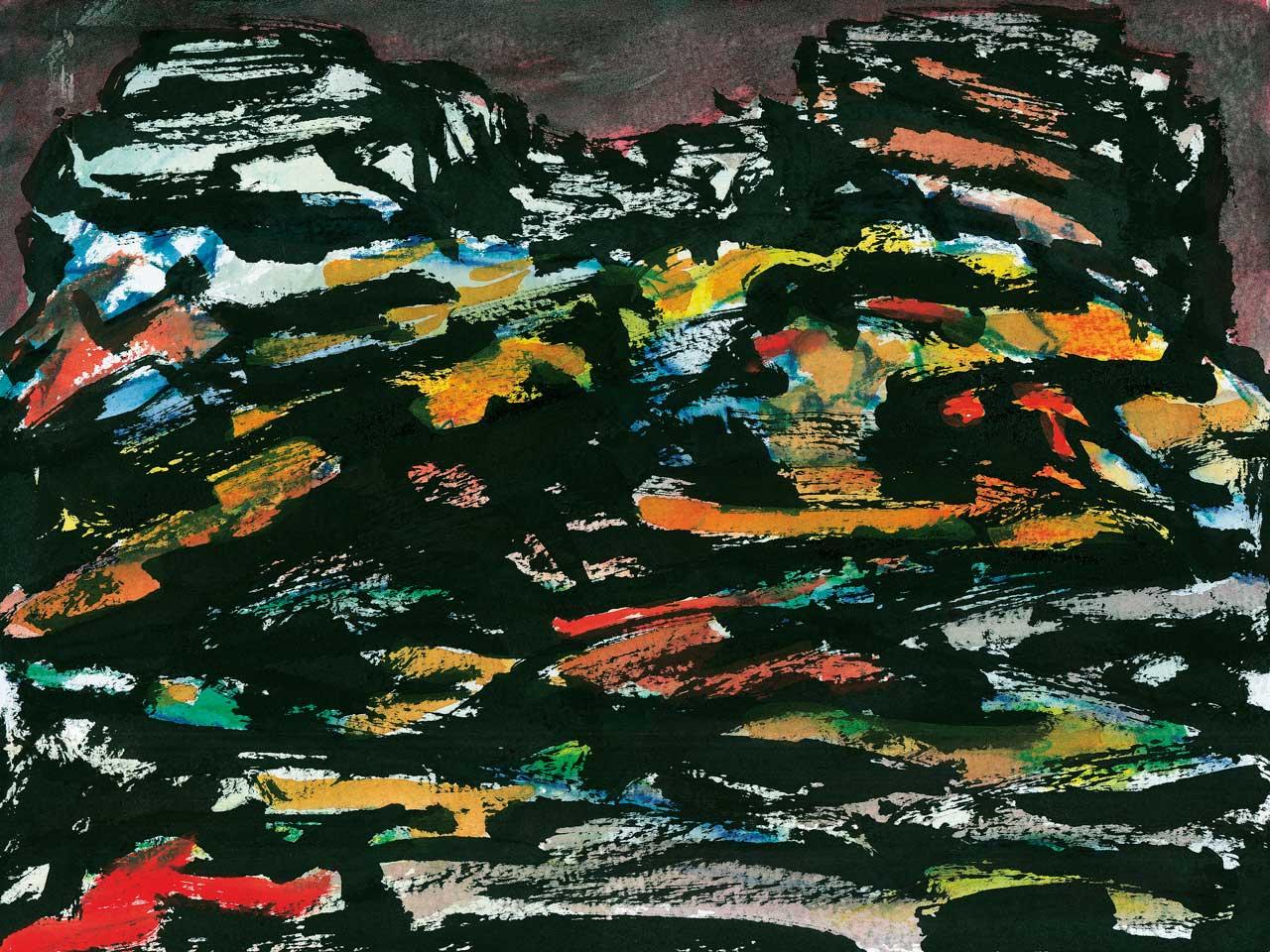 Norbert Klora, The Thar Desert 03