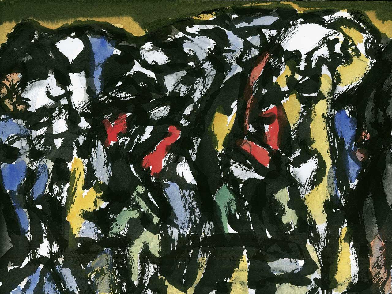 Norbert Klora, The Thar Desert 04