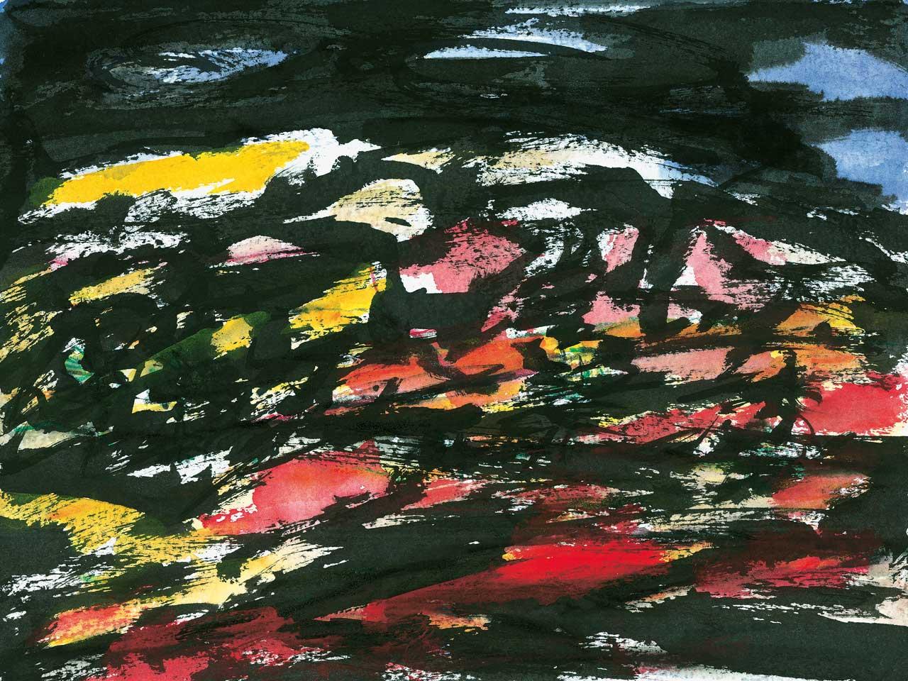 Norbert Klora, The Thar Desert 06