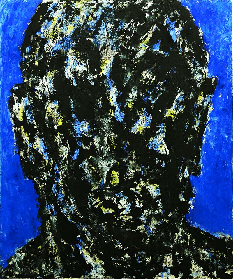 Norbert Klora, Thor Heyerdahl, Portrait